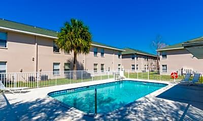 Pool, 4224 Portillo Rd, 2