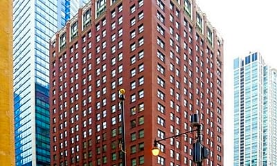 Building, MDA City Apartments, 1
