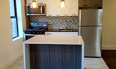 Kitchen, 1406 New York Ave, 1
