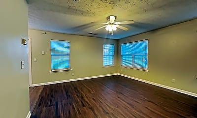 Living Room, 115 Ilex Drive, 1