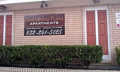 Braeswood Plaza, 2