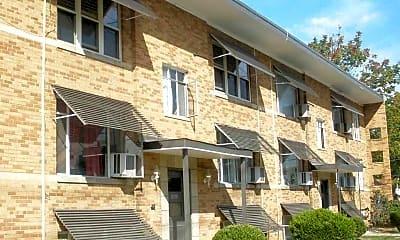 Building, Fairview Apartments, 0