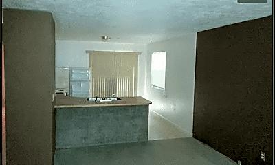 Living Room, 2615 Chandalar Ln, 1