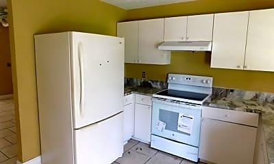Kitchen, 7321 Exemplar Dr, 1