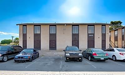 Building, 716 Pensacola Ln, 1