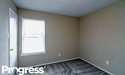 Bedroom, 801 Edgehill Rd, 2