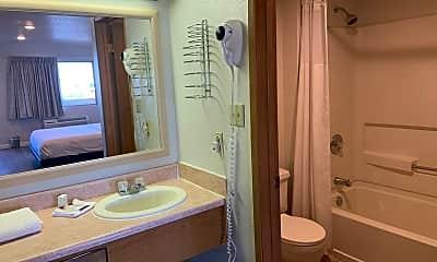 Bedroom, 7815 N Mesa St, 2