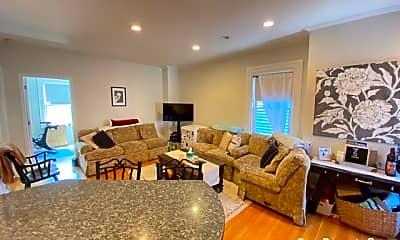 Living Room, 536 E 4th St, 0