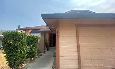 Building, 7650 Zephyr Hills Way, 0