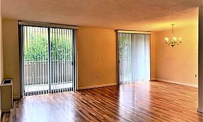 Living Room, 7501 Democracy Blvd B-311, 1