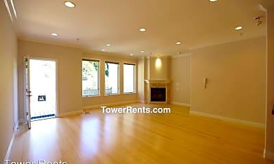 Living Room, 939 Vermont St, 1