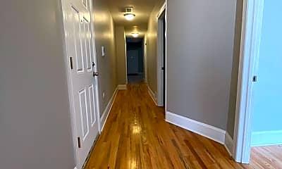 Living Room, 6123 S Prairie Ave, 2