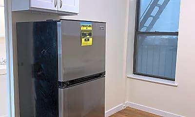 Kitchen, 411 W 45th St 11, 1