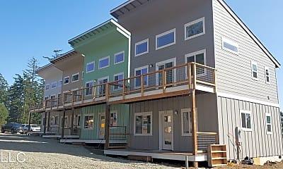 Building, 609 Finnegan Ridge, 0