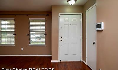 Bedroom, 4724 Blue Top Drive, 1