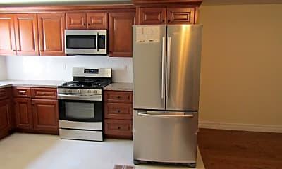 Kitchen, 440 Jefferson Ave, 2