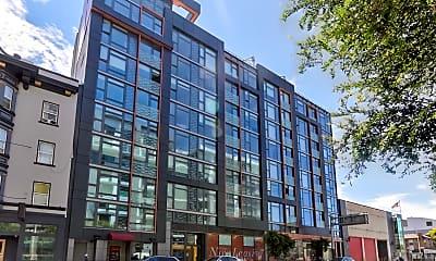 Building, 923 Folsom, 0
