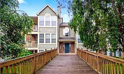 Building, 13107 Briarcliff Terrace 2-203, 0