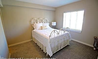 Bedroom, 209 Emanuel Cleaver II Blvd., 2