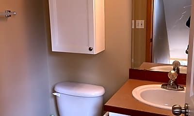 Bathroom, 1309C N 145th St - #C,, 2