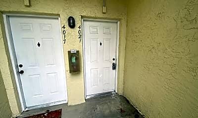 Bathroom, 4021 NW 87th Ave, 2