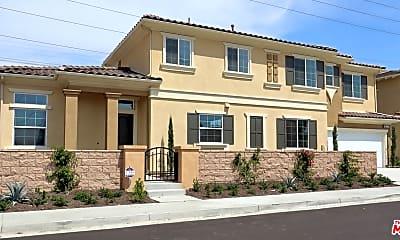 Building, 22121 Normandie Ave, 0