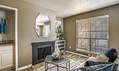 Living Room, Metro7000, 1