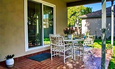 Patio / Deck, 4840 Vista Del Monte Ave, 2