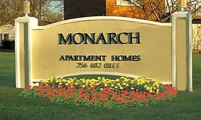 Monarch Apartments, 0