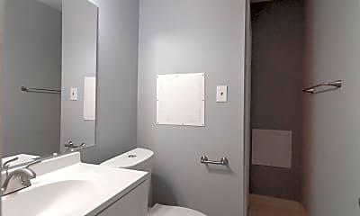 Bathroom, 4715 Walden Pond Dr, 2