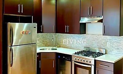 Kitchen, 419 Tompkins Ave, 1