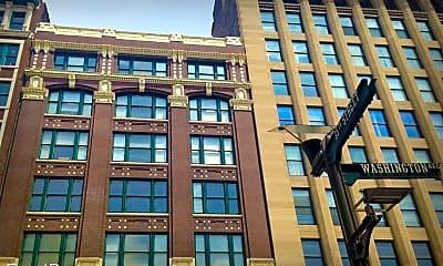 Building, 1511 Locust St, 0
