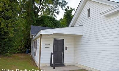 Building, 210 S Elm Ave, 0