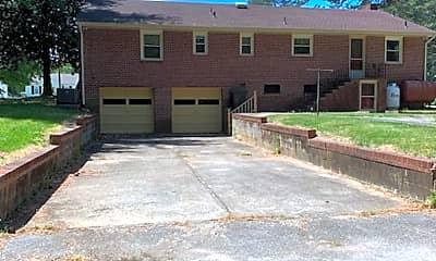 Building, 414 Jefferson St, 1
