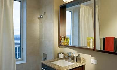 Bathroom, 6 W 21st St, 0