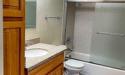 Bathroom, 2280 Brown St, 1