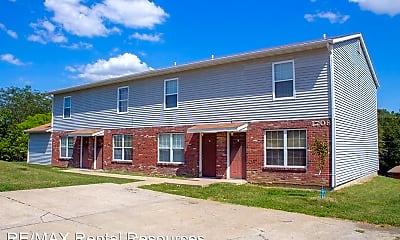 Building, 1708 Parkside Dr, 0