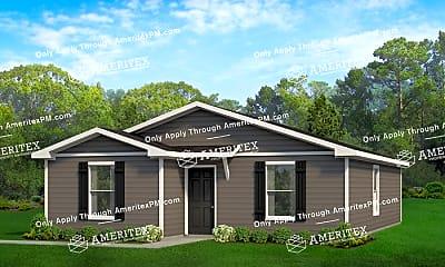 Building, 8119 St Louis St, 0