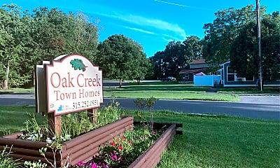 Oak Creek Townhomes, 1