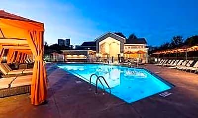 Pool, The Mark - Fairfield County, 1