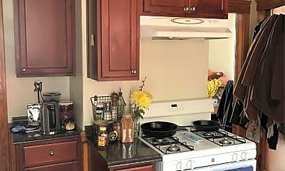 Kitchen, 30 Adrian St, 1