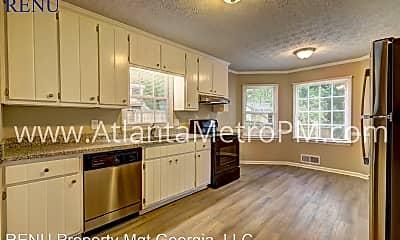 Kitchen, 2113 Candlewood Ct NE, 1