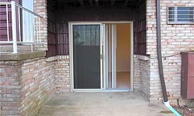 Patio / Deck, 200 Fernwood Rd 39, 2