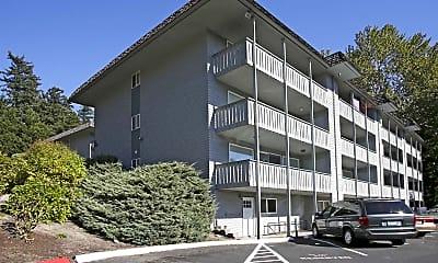 Building, Sun Vista Apartments, 0