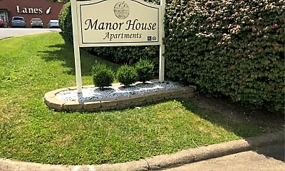 Manor House Apartments, 1