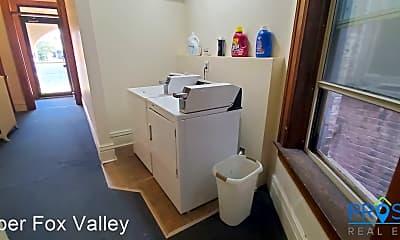 Bathroom, 132 High Ave, 2