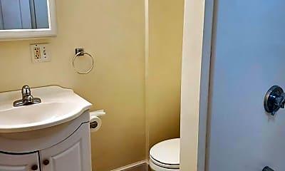 Bathroom, 186 Springvale Avenue, 0