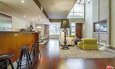 Living Room, 1155 S Grand Ave 105, 0