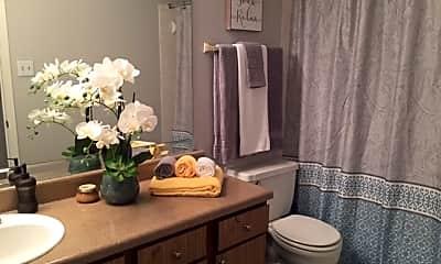 Bathroom, Gables at Richmond, 2