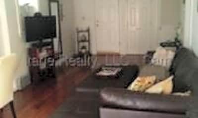 Living Room, 14 Marcella St, 0